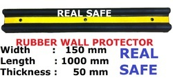 Rubber Wall Protector