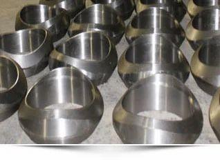 Stainless Steel Weldolets