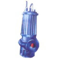 Pneumatic Submersible Sludge Pump