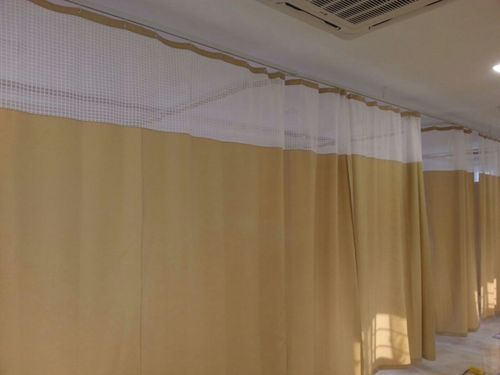 Water Repellent Curtains
