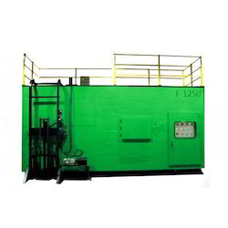 Rapid Composting Machine