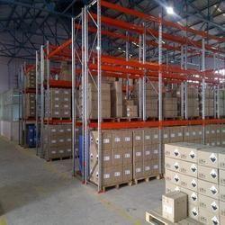 Warehouse Rack Decking Panel