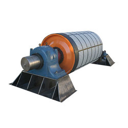 Mine Equipment Pulley