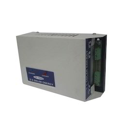 50 Amp Solar Charge Controller