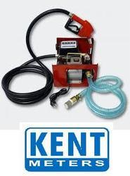 Kent Fuel Transfer Pump Meter