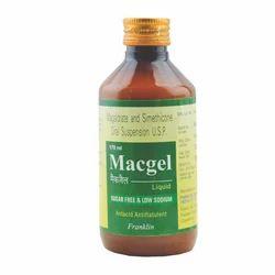 Macgel Medicines