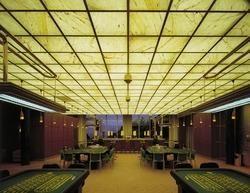 Fall Ceiling Translucent Stone Veneer