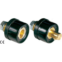 Adapter Plugs and Sockets 600 Amps