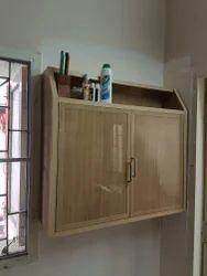 PVC Kitchen Door