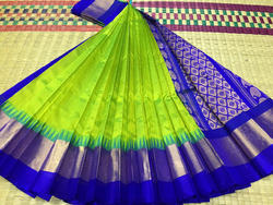 Korvai Silk Cotton Sarees