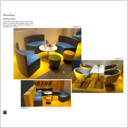 Modular Seating Signature 21 / Signature 22