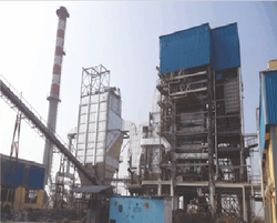 Power Plant Operation Services
