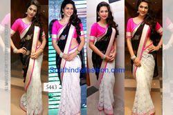 Bollywood Fancy Saree