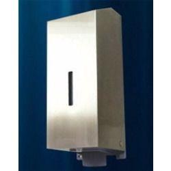 S Steel Soap Dispenser