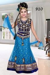 Kids Indian Lehenga