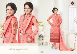 Stylish Ladies Dress Material