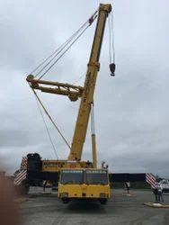 Cranes With Super Lift