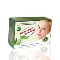 ayurvedic skin care soap