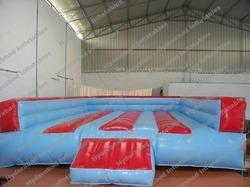 Fun Interactive Inflatable