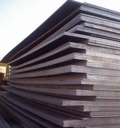 DIN17100/ ST60-2 Steel Plate