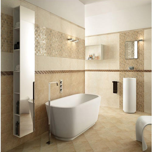 Bathroom Tiles Hyderabad With Awesome Inspiration In India