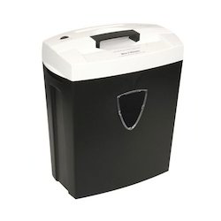 Paper Shredder with 8 Sheet Capacity
