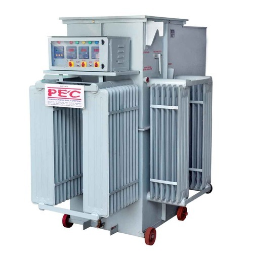 Rolling Contact Type Voltage Stabilizers