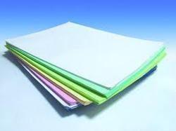 Plain Carbonless Paper