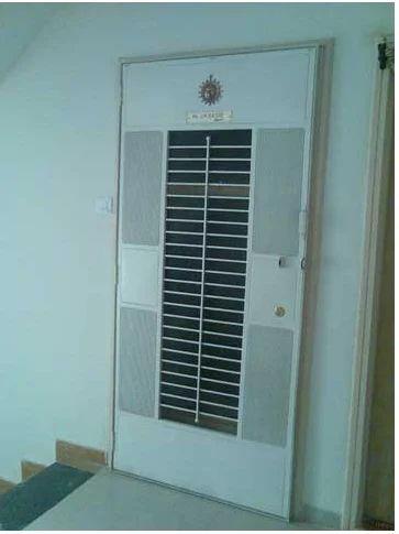Designer Safety Door Bar Design At Rs 13000 Designer