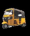 Compact 4S Auto Rickshaw