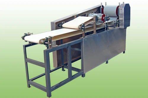 Food Processing Machines Papad Making Machine