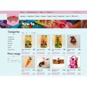 Sweets And Candy Store Billing Software