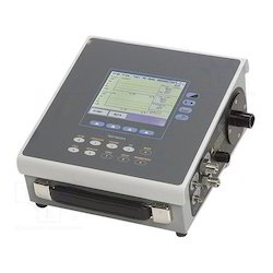 Gas Flow Analyzer