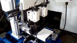 Lock Cylinder Drilling Machine