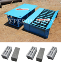 Concrete Hollow Block Mould