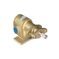 Paint Industry Gear Pump