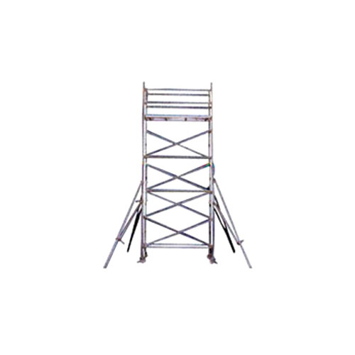 Aluminum Scaffolding Suppliers : Scaffolding ladders aluminum step