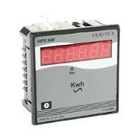 Veritek Brand Panel Meters
