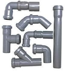 Venus Plastics - Rigid PVC/UPVC Pipe Division