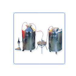 Sterile Filtration Equipment