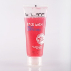 Brillare Science Daily Refresher Face Wash