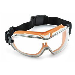 Ultra View Protective Eyewear