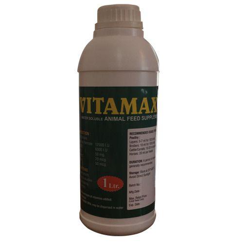 VITAMAX-ORAL