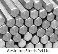 201 Stainless Steel Hexagon Bar