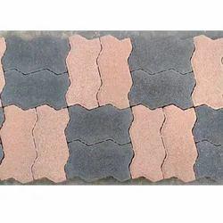 Uni Zigzag Paver Block