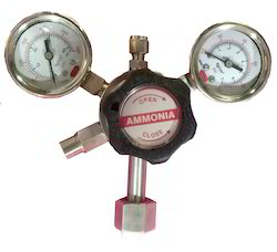 Ammonia Gas Pressure Regulator