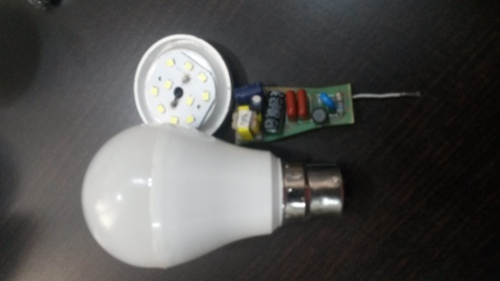 14W LED Bulb Raw Material