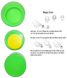 Magic Coin Toys