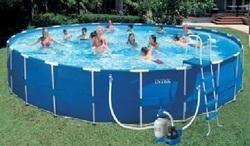 Prefab Swimming Pool Pune Maharashtra Suppliers