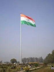 Flag Mast 18mtr, 20mtr, 30mtr & 40 Mtr